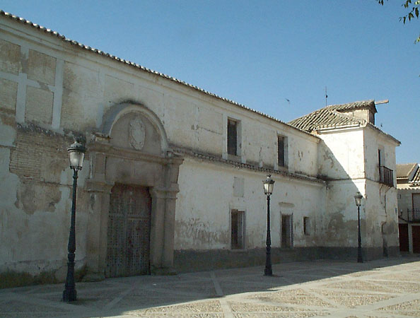 Palacio de los marqueses de Montemayor
