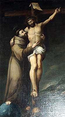 Nazareno de la ermita