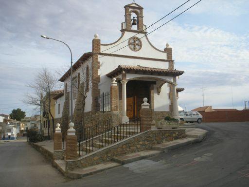 Ermita de San Jorge