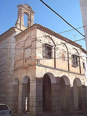 Casa antigua (a)
