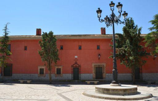 Casas de la Hidalguía