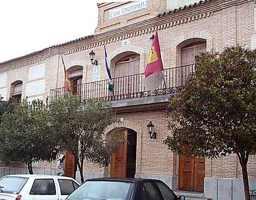 Ayuntamiento de Carmena