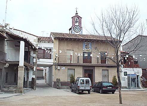 Ayuntamiento de Hinojosa