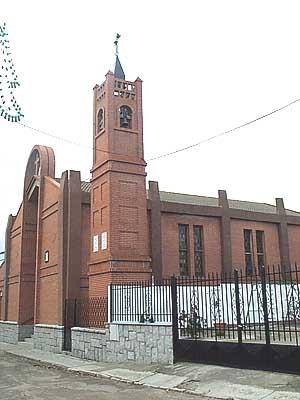 Ermita del Santísimo Cristo de la Veracruz