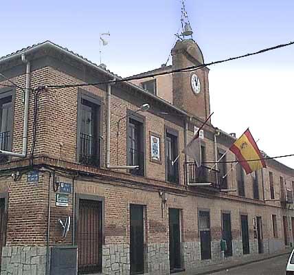 Ayuntamiento de La Mata
