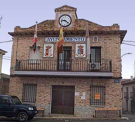 Ayuntamiento de Mesegar