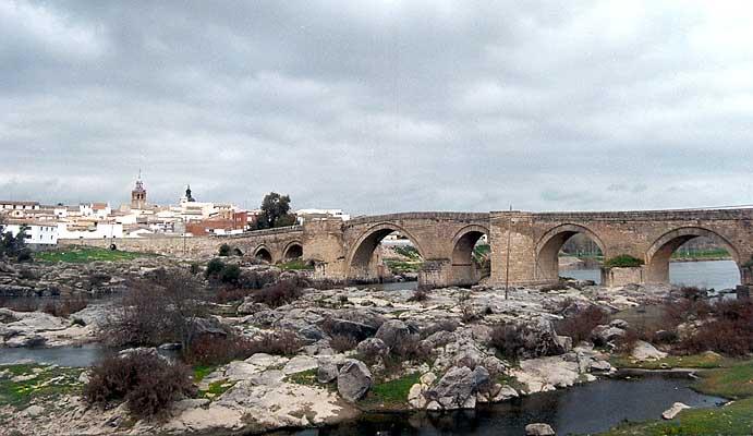 Puente del Cardenal Tenorio