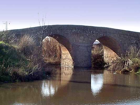 Puente de Ajofrín