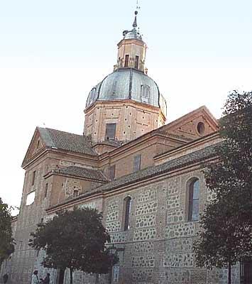 Basílica de la Virgen del Prado