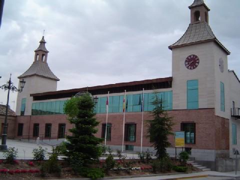 Ayuntamiento de Ugena