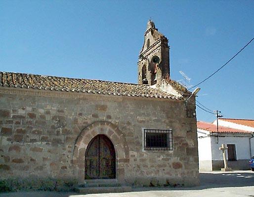 Iglesia parroquial de San Julián