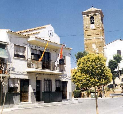 Ayuntamiento de El Viso de San Juan