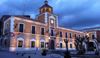 Ayuntamiento de Villatobas