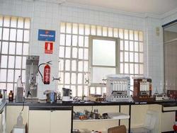 4. Laboratorio agrario