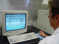 9. Sistema vigilancia de temperaturas (LABGUARD)