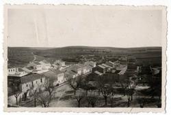 Argés. Vista panorámica parcial. 1957 (P-32)