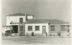 Alcaudete de la Jara. Centro Rural de Higiene (P-13)