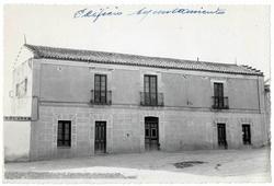 Cobeja. Casa Ayuntamiento. 1958 (P-134)