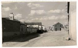 Cobeja. Calle Real. 1958 (P-135)