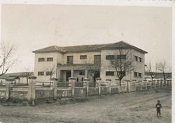 El Carpio de Tajo. Escuelas. 1958 (P-221)