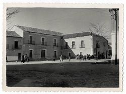 El Carpio de Tajo. Casa  Ayuntamiento. 1958 (P-224)