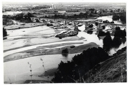 Escalona. Vega del rio Alberche. 1966 (P-275)