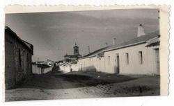 Gerindote. Calle de Toledo. 1959 (P-313)