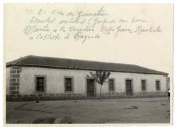 Garciotum. Escuelas. 1959 (P-309)