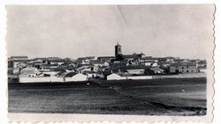 Gerindote. Vista panorámica. 1959 (P-316)