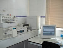 4.Laboratorio físico-químico (HPLC)