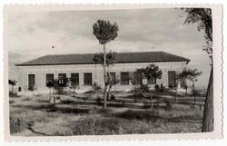 Huecas. Escuelas. Hacia 1959 (P-343)