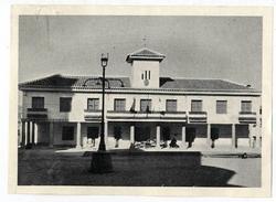 La Torre de Esteban Hambrán. Casa Ayuntamiento.1960 (P-424)
