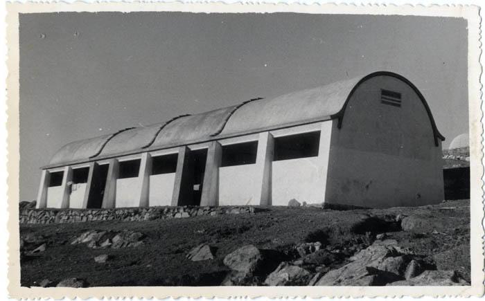 Los Navalucillos. Lavaderos públicos. 1959 (P-463)