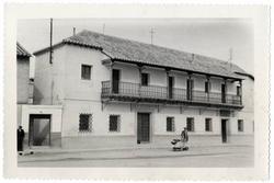 Mocejón. Casa Ayuntamiento. 1959 (P-525)