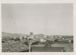 Mohedas de la Jara. Vista parcial. 1959 (P-531)