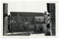 Menasalbas. Iglesia Santa María Magdalena. 1959 (P-2703)