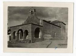 Oropesa. Ermita de la Virgen de Peñitas. 1960 (P-708)