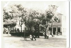 Quero. Plaza Nacional. 1975 (P-775)