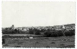 Segurilla.Vista panorámical. 1960 (P-835)