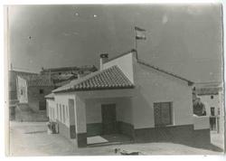 Seseña. Casas de los maestros. 1960 (P-838)