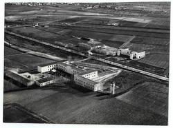 Talavera de la Reina. Granja-escuela sindical. 1950 (P-877)