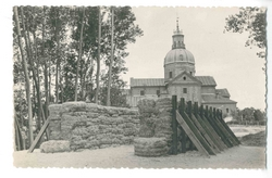 Talavera de la Reina. Ermita Virgen del Prado. 1963 (P-913)