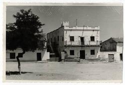 Villaseca de la Sagra. Casa Ayuntamiento. 1960 (P-1528)