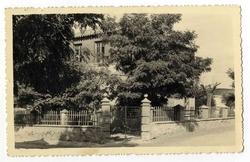 Villarejo de Montalbán. Escuelas. 1960 (P-1521)