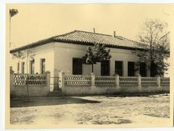 Yeles. Escuelas. 1960 (P-1555)