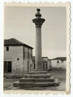 Mazarambroz. El rollo. 1959 (P-2692)