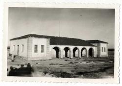 Nuño Gómez. Escuelas. 1960 (P-614)