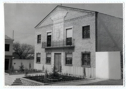 Alameda de la Sagra. Casa Ayuntamiento. 1970 (P-4)