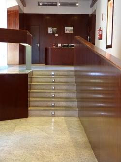 A - Hall de entrada - 1