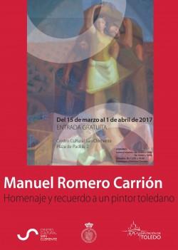 Manuel Romero Carrión